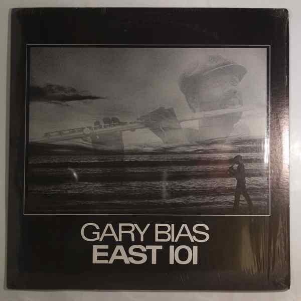 Gary Bias East 101