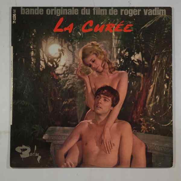 Jean-Pierre Bourtayre / Jean Bouchety La curee