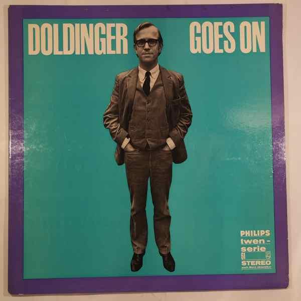 Klaus Doldinger Doldinger Goes On