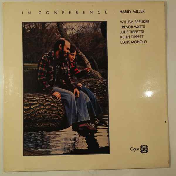 Harry Miller Quintet In Conference