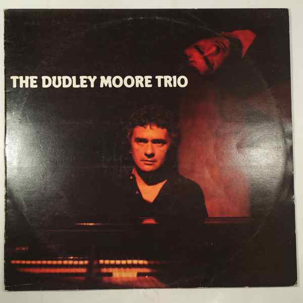 The Dudley Moore Trio Same