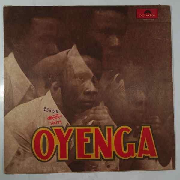 Adjalite Oyenga Same