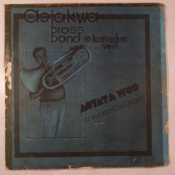 Asiakwa Brass Band Agyata wuo