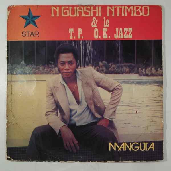 Nguashi Ntimbo & le T.P. O.K. Jazz Manguta