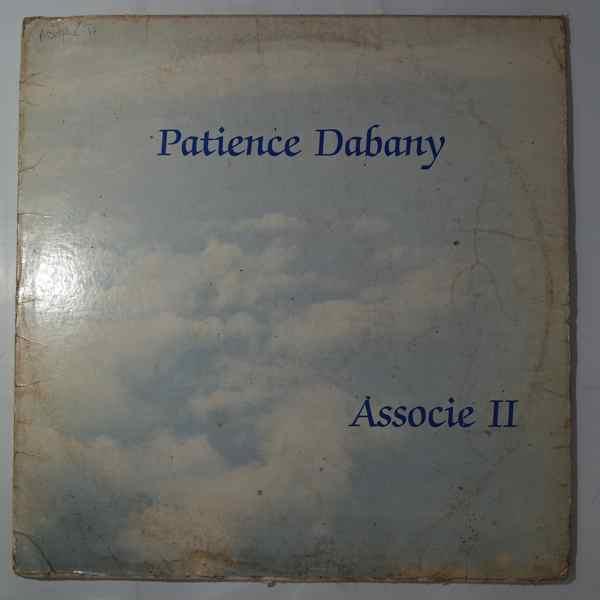 patience dabany associé