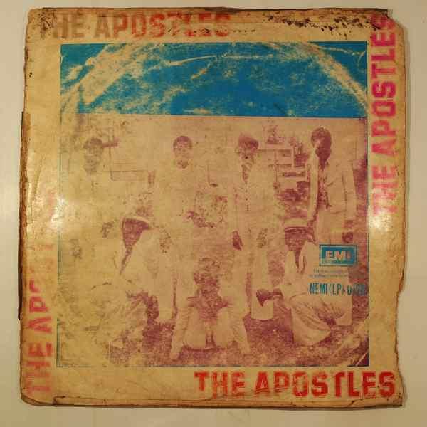 The Apostles Same