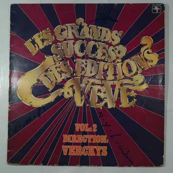 Various Les grands succes des editions Veve Vol. 2