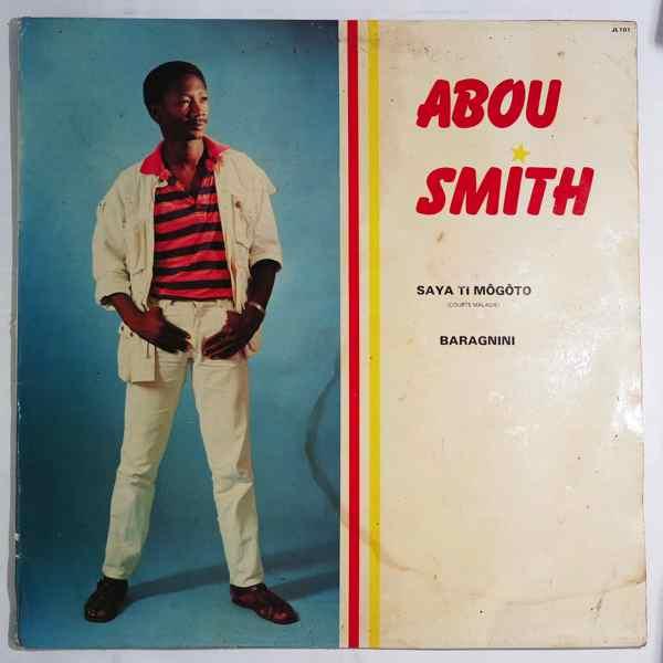 Abou Smith Saya ti mogoto