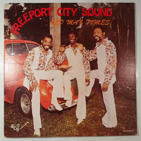 Freeport City Sound Old man times