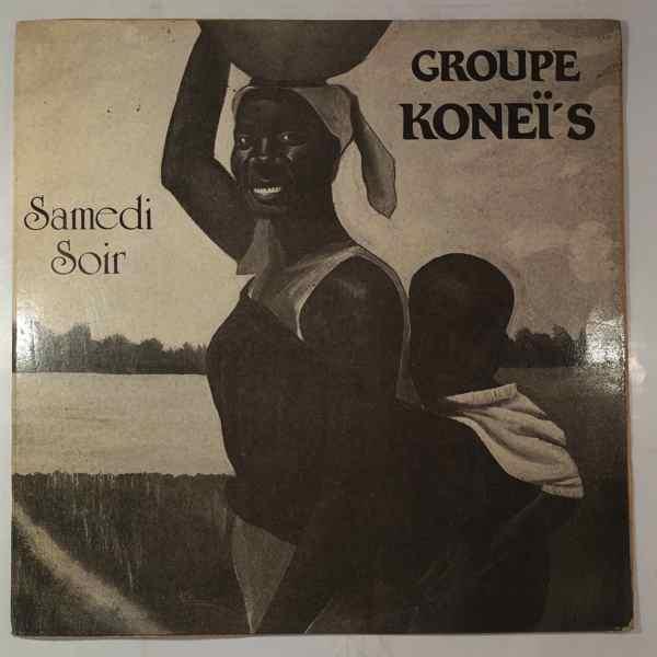Groupe Konei's Samedi soir