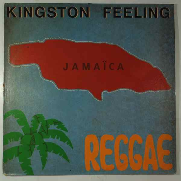 KINGSTON FEELING - Same - LP