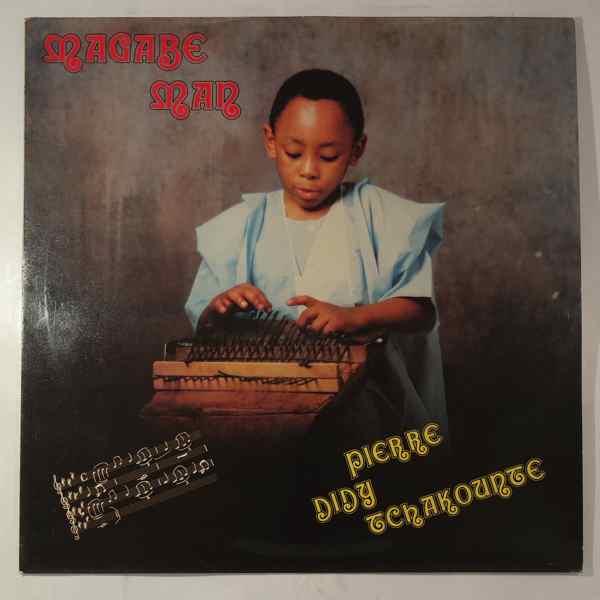 Pierre Didy Tchakounte Magabe man