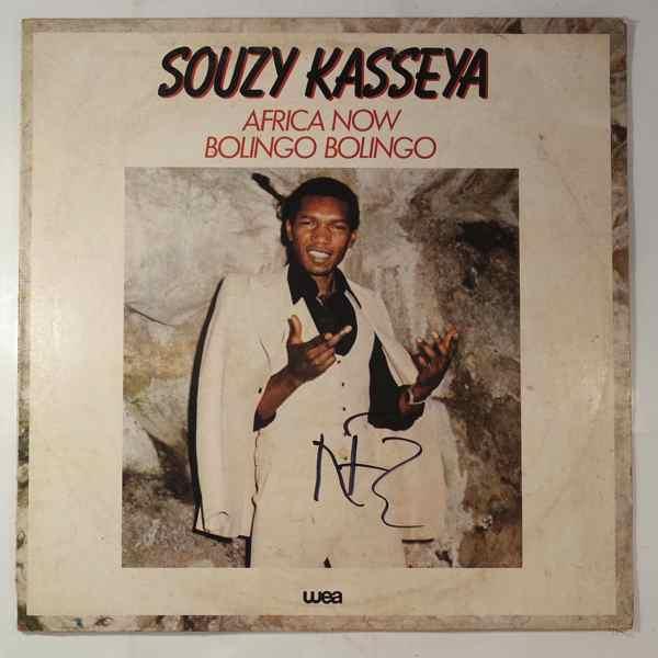 Souzy Kasseya Bolingo bolingo