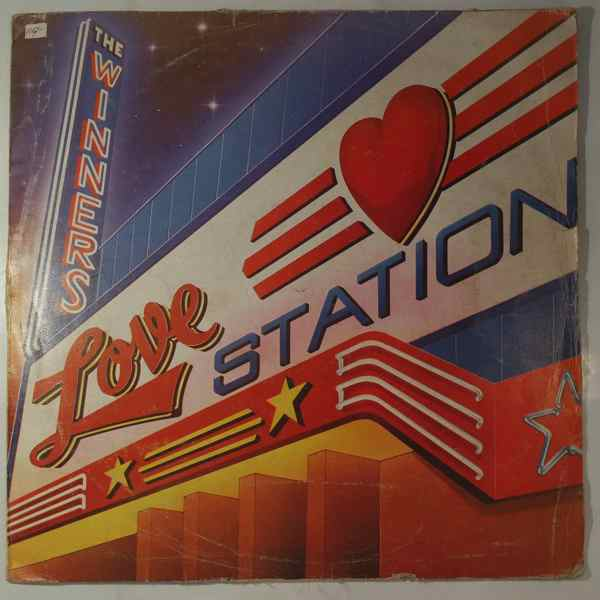 The Winners Love station