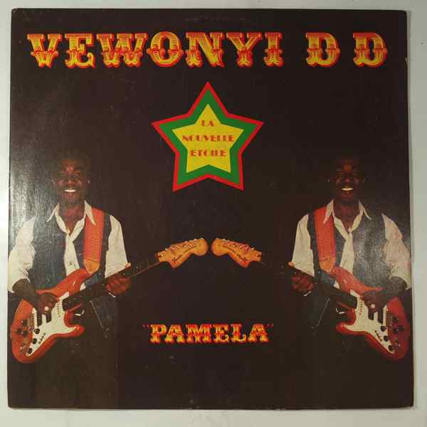 Vewonyi DD La nouvelle etoile