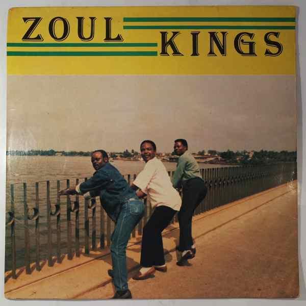 Zoul Kings Same