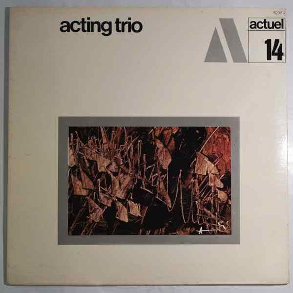 Acting Trio Same