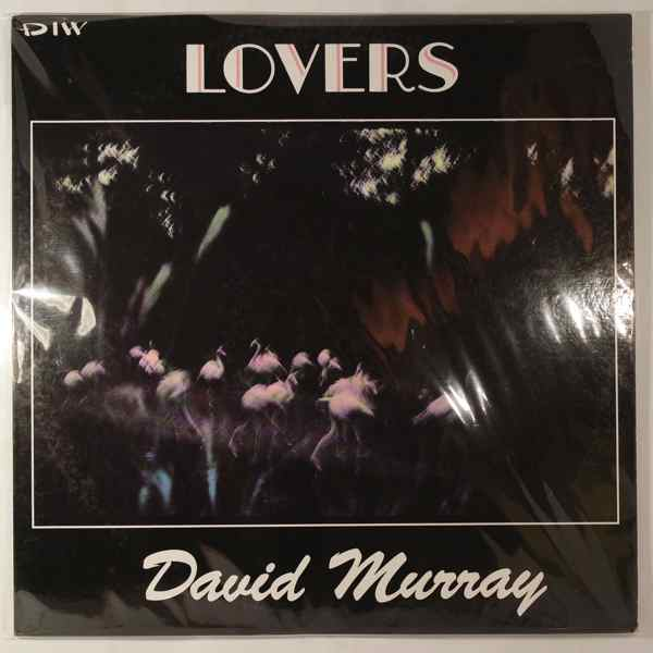 David Murray Lovers