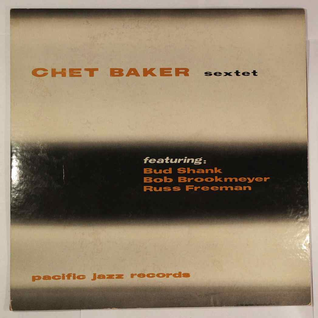 Chet Baker Sextet Same