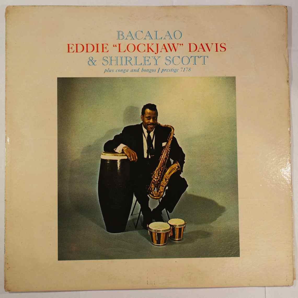 Eddie 'Lockjaw' Davis Bacalao