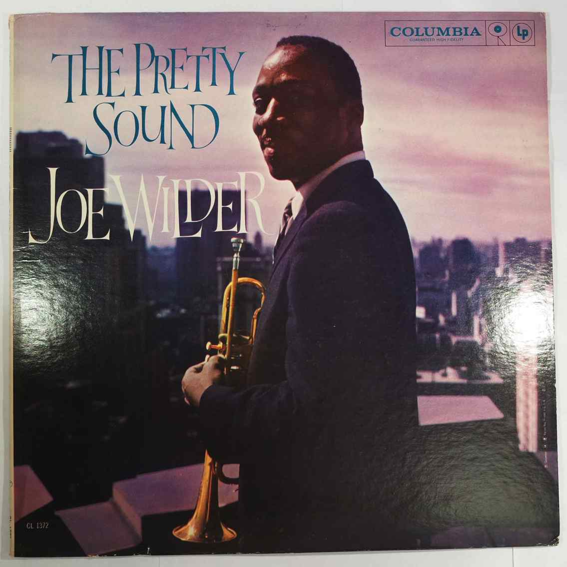 Joe Wilder The Pretty Sound
