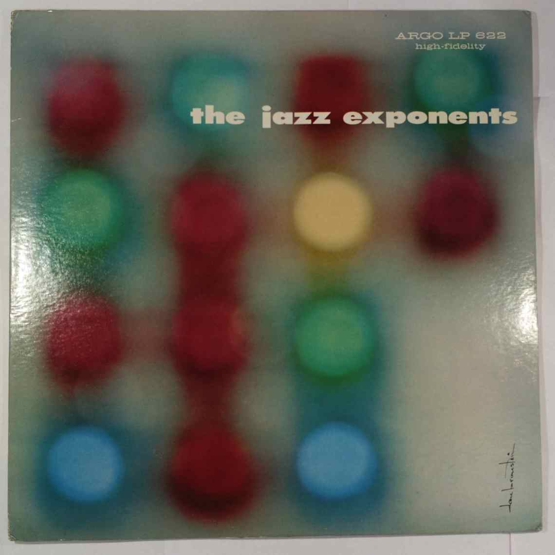 The Jazz Exponents Same