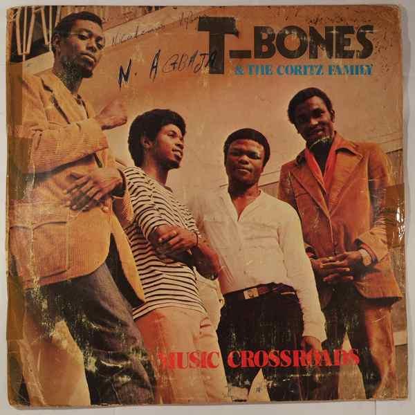 T-Bones & the Coritz Family Music crossroads