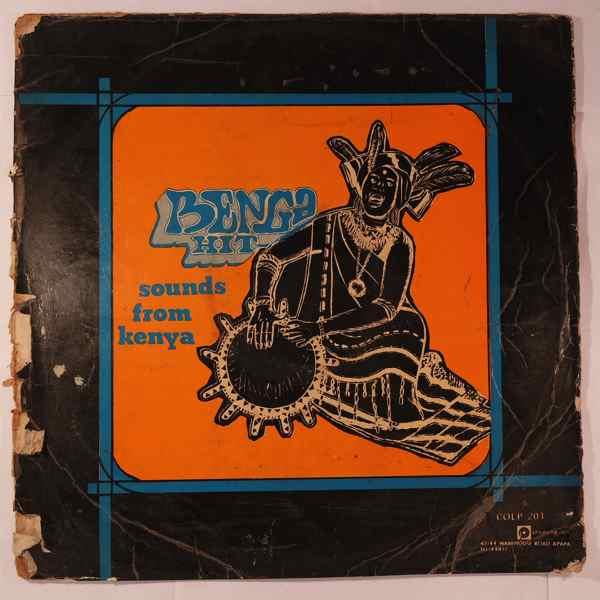 Various Benga hit sounds from Kenya