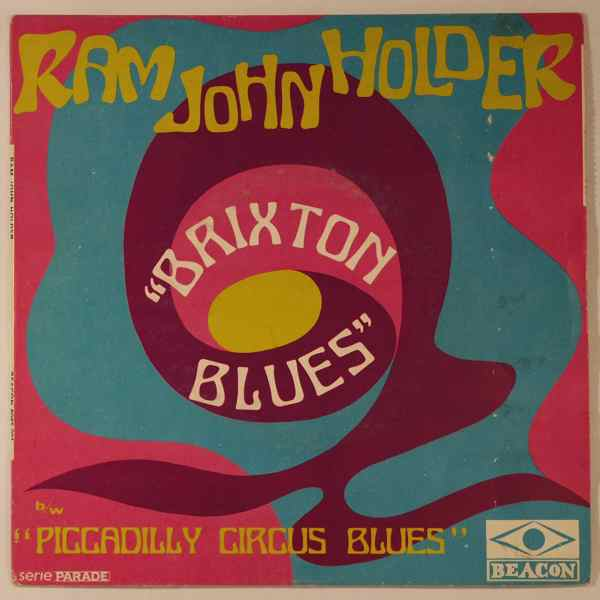 Ram John Holder Brixton Blues
