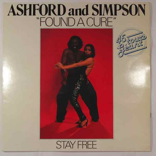Ashford and Simpson Stay free
