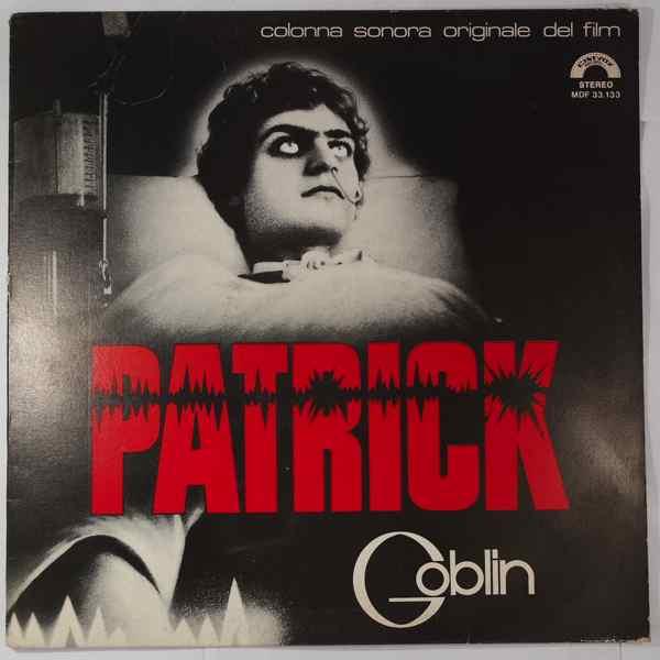 Goblin Patrick