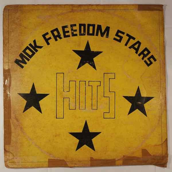 Mok Freedom Stars Hits