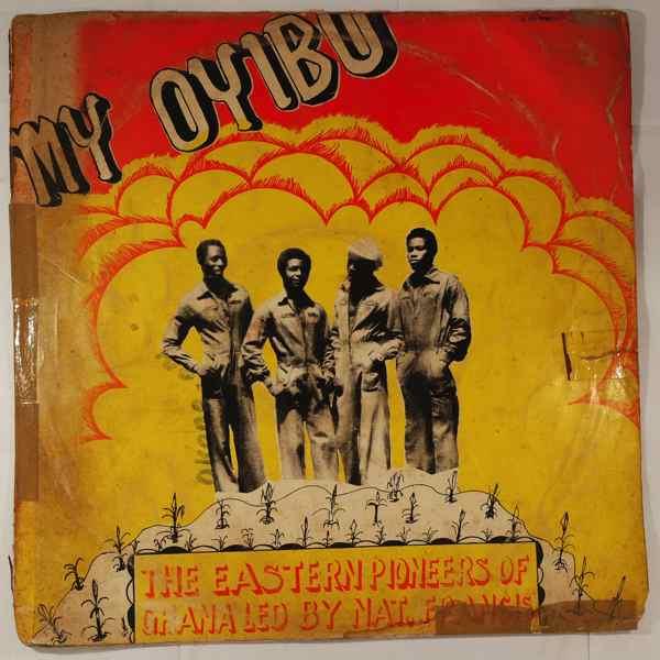 The Eastern Pioneers of Ghana My oyibu