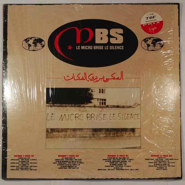 MBS Le Micro Brise Le Silence