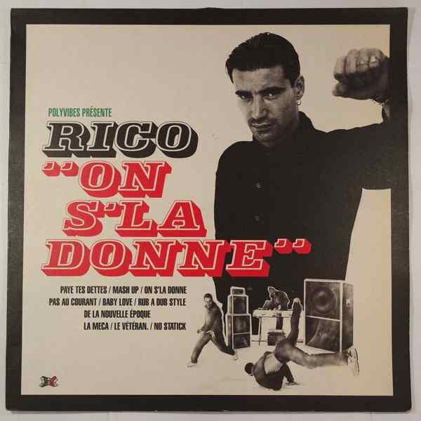 Rico On S'La Donne