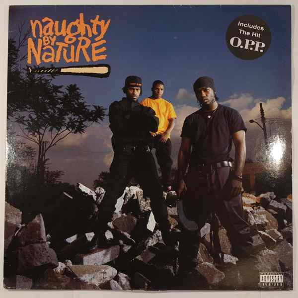 Naughty By Nature Same