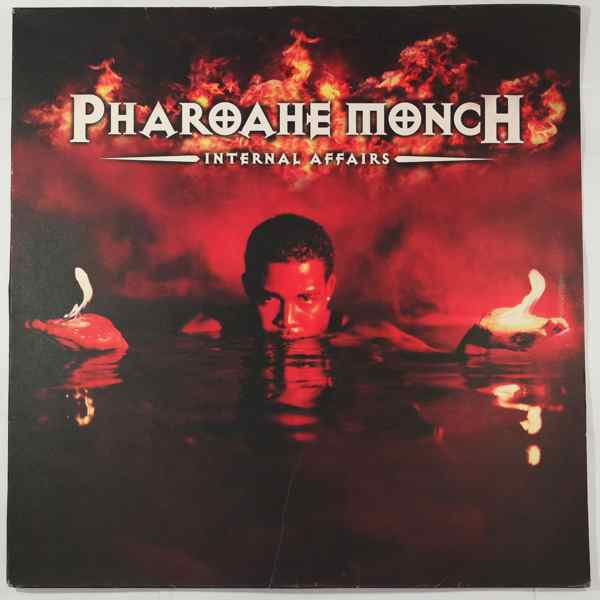 PHAROAHE MONCH - Internal Affairs - LP x 2