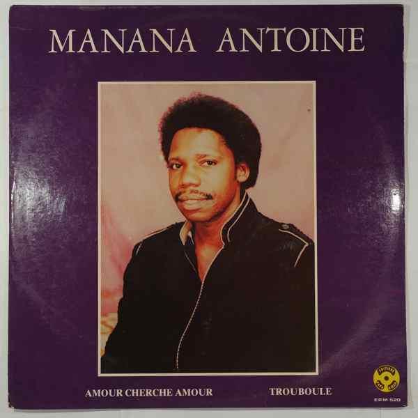 Manana Antoine Same