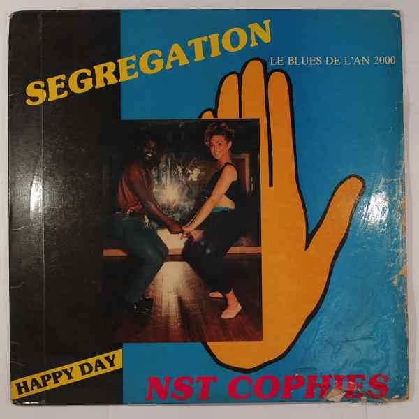 NST Cophies Segregation