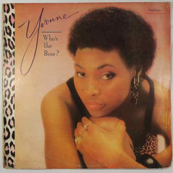 Yvonne Chaka Chaka Who's the boss
