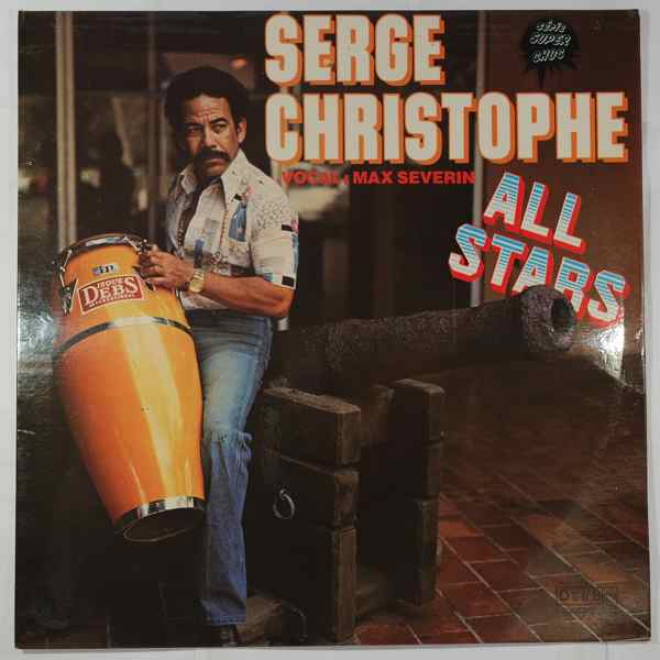 Serge Christophe All Stars Same
