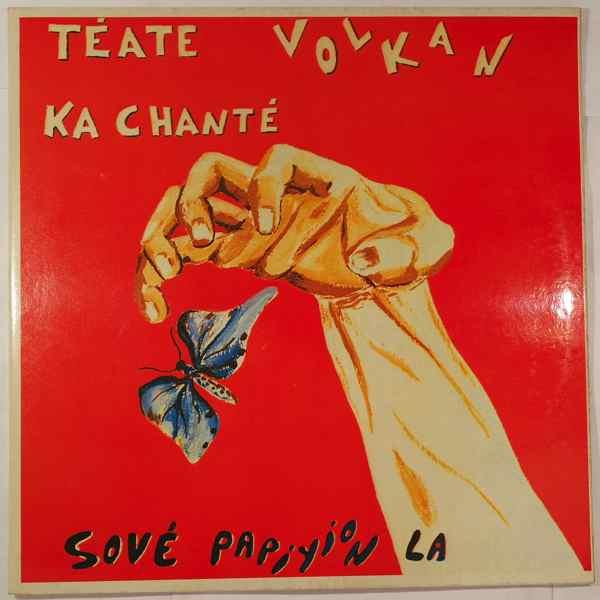 Teate Volkan Ka Chante