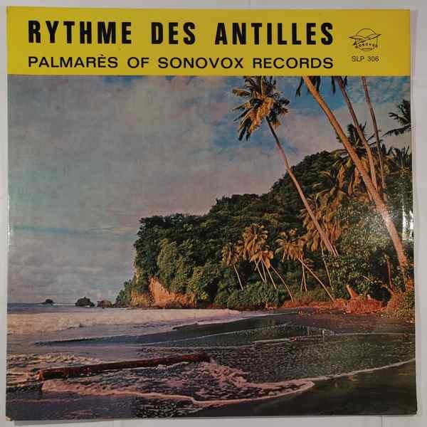 Various Rythme des Antilles