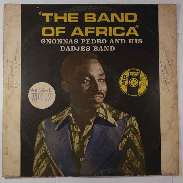 Gnonnas Pedro & his Dadjes Band Vol. 2