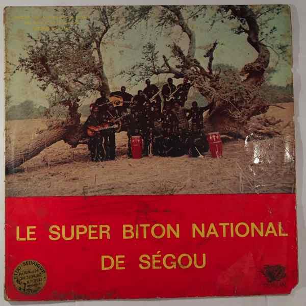 Le Super Biton National de Segou Same