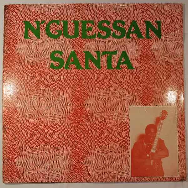 N'Guessan Santa Same