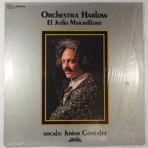 Orchestra Harlow El Judio Maravilloso