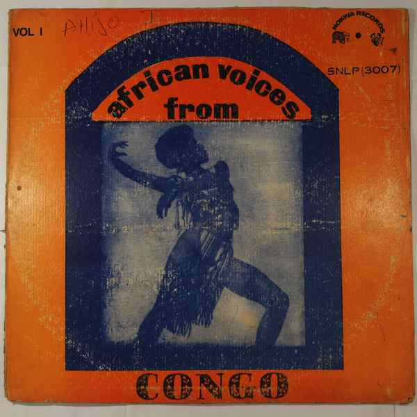 Various African Voices from Congo