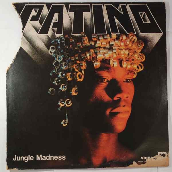 Patino Jungle madness