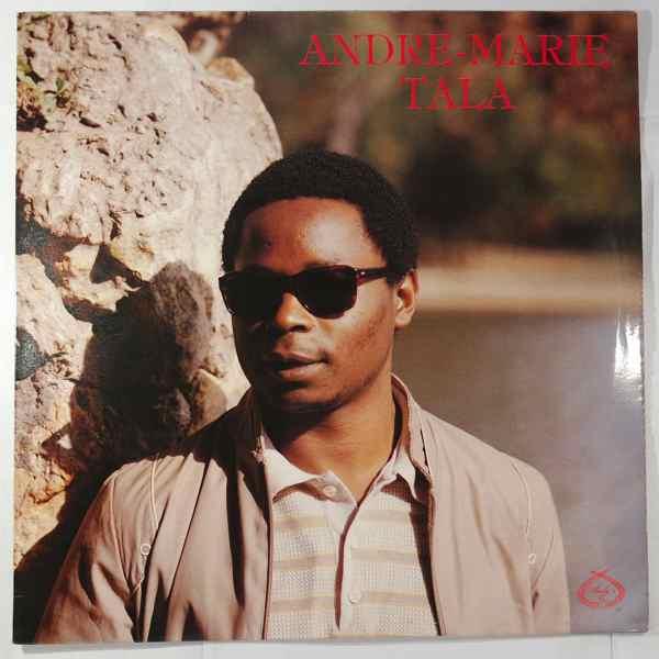 ANDRE MARIE TALA - Same - LP